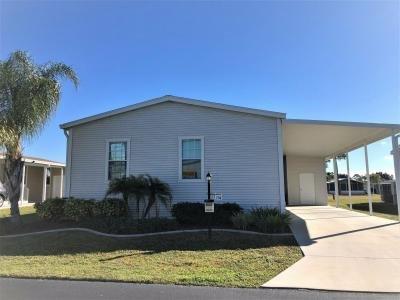 Mobile Home at 29200 S. Jones Loop Road, #716 Punta Gorda, FL 33950