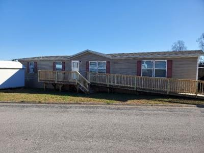 Mobile Home at 63 Appaloosa Trail Corbin, KY 40701