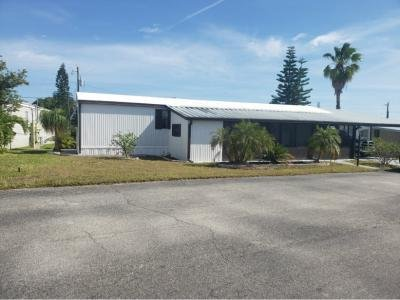 Mobile Home at 82 Overlook Drive Micco, FL 32976