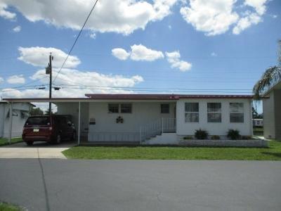 Mobile Home at 908 52nd Avenue Lane W Bradenton, FL 34207