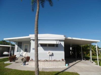 Mobile Home at 104 Loren Drive Sarasota, FL 34238