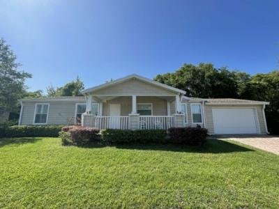 Mobile Home at 371 Pawnee Trail Winter Springs, FL 32708