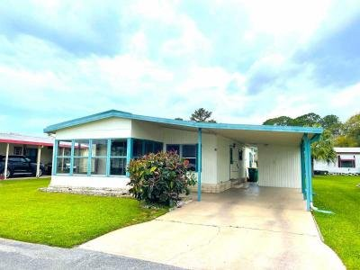 Mobile Home at 8 Azure Dr Eustis, FL 32726