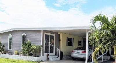 Mobile Home at 105 Jose Gaspar Dr North Fort Myers, FL 33917