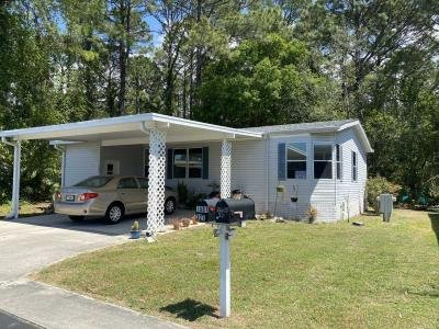 Mobile Home at 1681 SE Joan Rollings Ave Crystal River, FL 34429