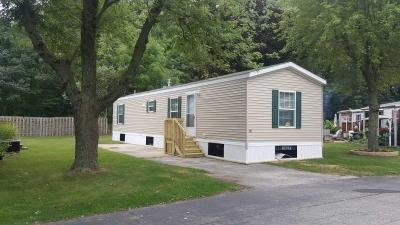 Mobile Home at 1565 N M-63 Lot 38 Benton Harbor, MI 49022