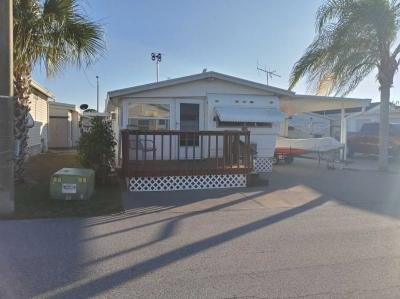 Mobile Home at 6735 Hammock Rd Port Richey, FL 34668