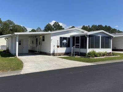 Mobile Home at 1849 SE Plumbob Way Crystal River, FL 34429