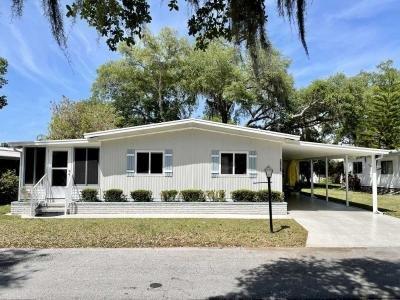 Mobile Home at 2929 Hillcrest Drive Sarasota, FL 34234