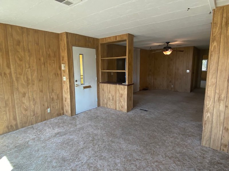 1978 Silver Crest Mobile Home For Sale