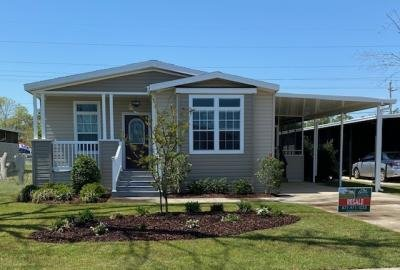 Mobile Home at 8958 Edgewater St Foley, AL 36535