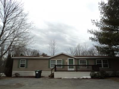 Mobile Home at 430 Route 146 Clifton Park, NY 12065