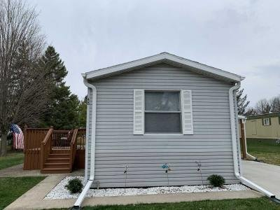 Mobile Home at 19900 128th Street Lot 48 Bristol, WI 53104