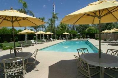 Mobile Home at 6960 W Peoria Ave #141 Peoria, AZ 85345