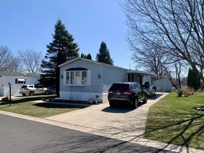 Mobile Home at 19900 128th St. Lot 204 Bristol, WI 53104