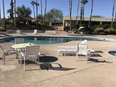 Photo 1 of 31 of home located at 8780 East Mckellips Road #11 Scottsdale, AZ 85257