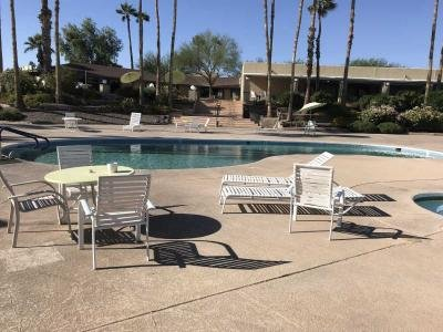 Mobile Home at 8780 East Mckellips Road #11 Scottsdale, AZ 85257