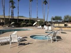 Photo 2 of 31 of home located at 8780 East Mckellips Road #11 Scottsdale, AZ 85257