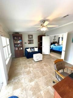 Photo 4 of 10 of home located at 1125 W. Lakeview Dr Sebastian, FL 32958