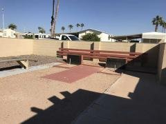 Photo 3 of 31 of home located at 8780 East Mckellips Road #11 Scottsdale, AZ 85257