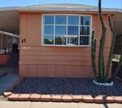 Photo 4 of 31 of home located at 8780 East Mckellips Road #11 Scottsdale, AZ 85257