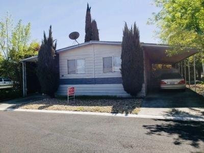 Mobile Home at 3950 Mack Rd #186 Sacramento, CA 95823