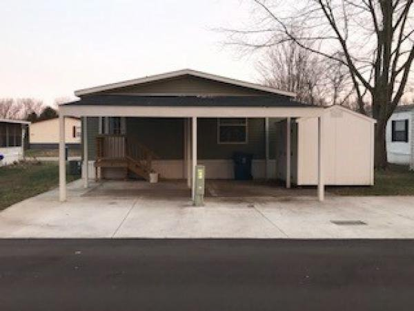 2017 Fairmont Mobile Home For Sale