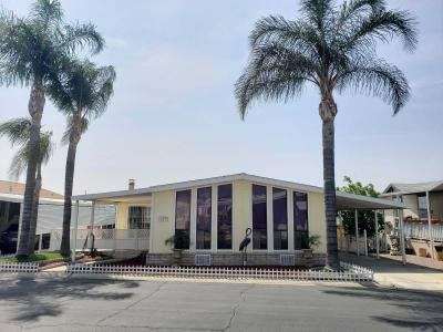 Mobile Home at 10210 Baseline #107 Rancho Cucamonga, CA 91701