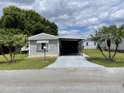 Mobile Home at 143 Mill Creek Dr Saint Cloud, FL 34769