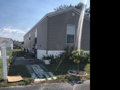 Mobile Home at 420-49th St. E Lot 84 Palmetto, FL 34221