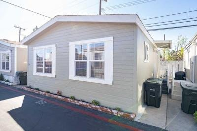 Mobile Home at 327 W. Wilson St. #99 Costa Mesa, CA 92627
