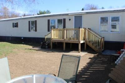 Mobile Home at 57 Avenue C Mechanicville, NY 12118