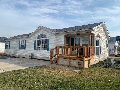Mobile Home at 46092 Morceau Macomb, MI 48044