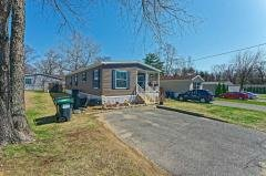 Photo 3 of 27 of home located at 430 Route 146, Lot 107 Clifton Park, NY 12065