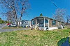 Photo 1 of 27 of home located at 430 Route 146, Lot 107 Clifton Park, NY 12065