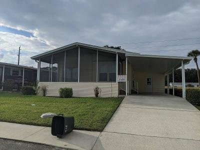 Mobile Home at 1116 Puesta Del Sol Drive Port Orange, FL 32127