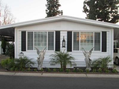 Mobile Home at 3945 Bradford St La Verne, CA 91750