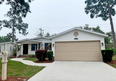 Mobile Home at 1063 La Paloma Blvd North Fort Myers, FL 33903