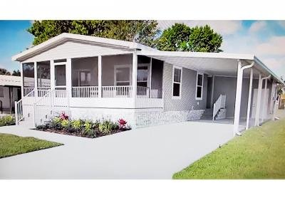 Mobile Home at 3936 Needle Palm Pl Oviedo, FL 32765