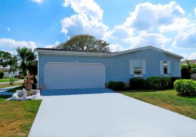 Mobile Home at 1736 Primrose Lane Sebring, FL 33872
