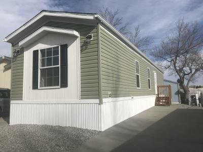 Mobile Home at 1801 W 92nd Ave, #191 Federal Heights, CO 80260