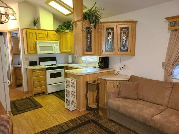2004 Chariot Eagle Mobile Home For Sale