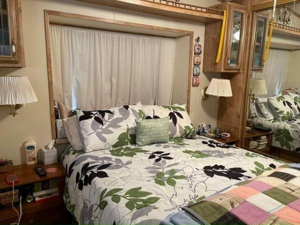 1989 Skyline Mobile Home For Sale