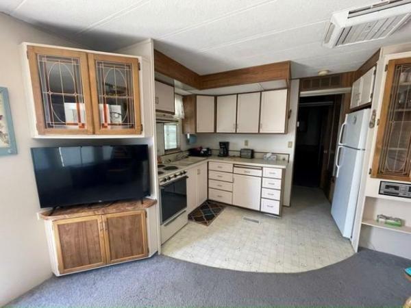 1986 Sundowner Mobile Home For Sale