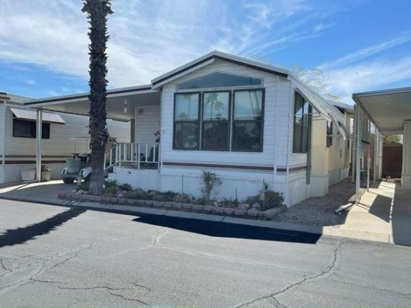 1990 Fleetwood Mobile Home For Sale