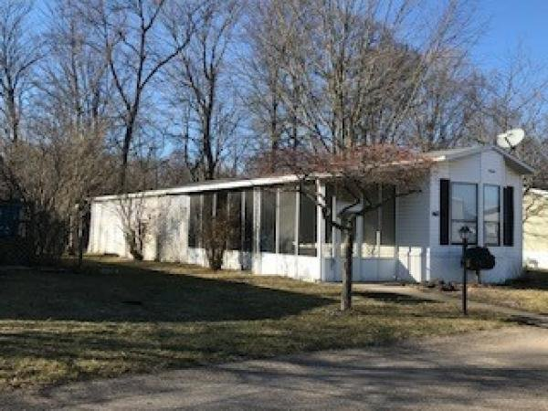 1990 NORRIS Mobile Home For Sale