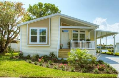 Mobile Home at 397 Teakwood Drive (Site 1677) Ellenton, FL 34222