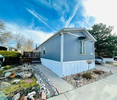 Mobile Home at 1201 West Thornton Parkway #146 Thornton, CO 80260