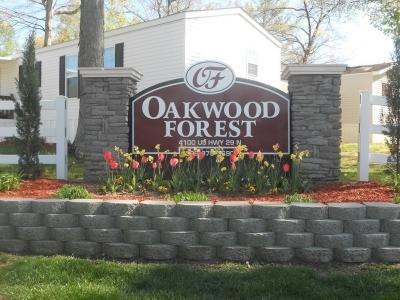 Mobile Home at 4100 Us Hwy 29 N #161 Greensboro, NC 27405