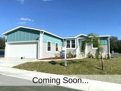 Mobile Home at 6975 41st Avenue N # 856 Riviera Beach, FL 33404